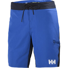 "Helly Hansen HP Board Shorts 9"" Herrer, olympian blue"
